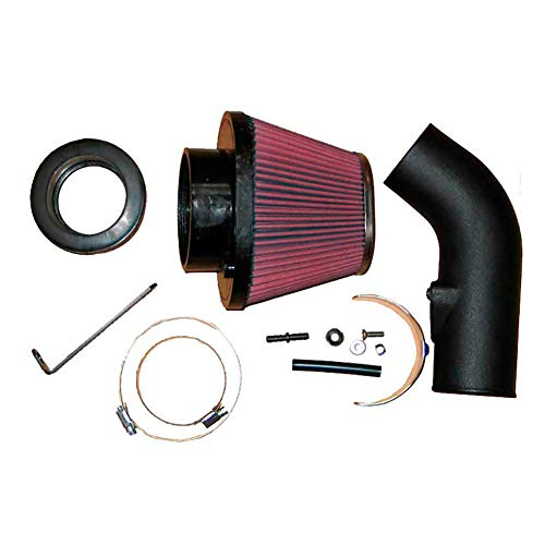 K&N 57-0488 57i High Performance International Intake Kit