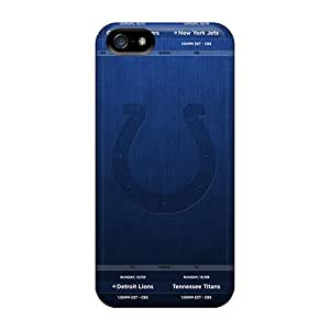 [XTdky671XuNLw] - New Indianapolis Colts Protective Iphone 5/5s Classic Hardshell Case