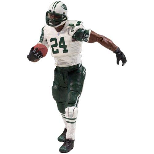 NFL New York Jets McFarlane 2012 Playmakers Série 3 Darrelle Revis Action Figure