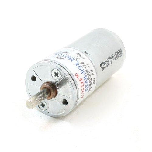 DFGA25RP-14.7 Vérin électrique 4mm Dia arbre DC24V 300rpm moteur à engrenages DealMux DLM-B00HR7YQKE