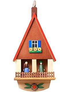 Haushaltsgeräte Exclusives Wetterhaus Im Schwarzwald Gefertigt Kaufen Sie Immer Gut