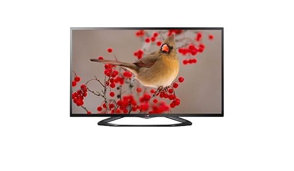 LG Electronics 55LA641S - Smart TV de 55