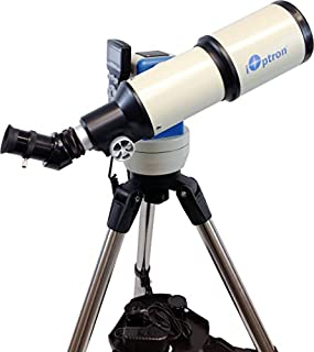 iOptron 8502B SmartStar-E-R80 Computerized Telescope (Astro Blue) (B000XB8TG8) | Amazon Products