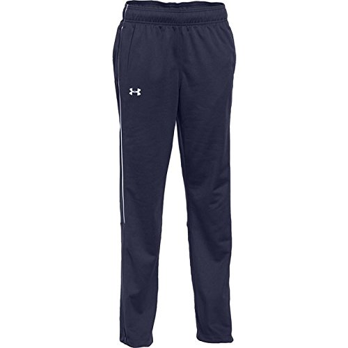 - Under Armour Women's Rival Knit Warm-Up Pant