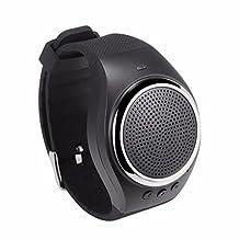 Celendi Sports Music Watch - MP3 Music Player Watch for Outdoor Sports Wireless Bluetooth Mini Speaker