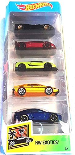 hot wheels exotics bugatti buyer's guide