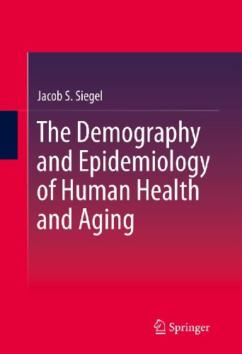 Download The Demography and Epidemiology of Human Health and Aging Pdf