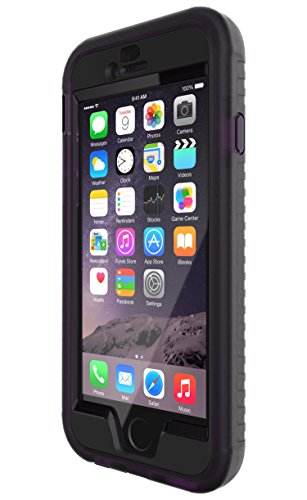 Evo Tactical XT Case für iPhone 6/6s - violett