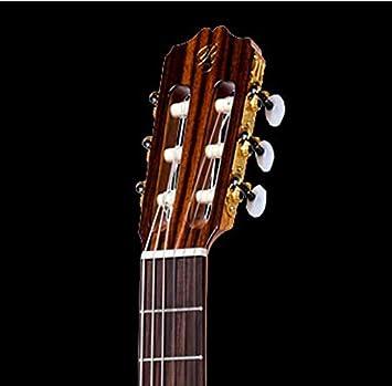 prude ncio Sáez Modelo 160 4/4 Guitarra de concierto España ...