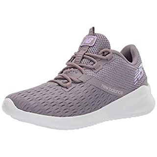 New Balance Women's Cush+ District Run V1 Running Shoe