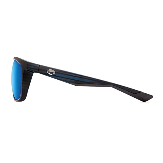 d9745041e9b Amazon.com  Costa Del Mar Men s KIWA Sunglasses (Matte Black Teak ...
