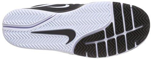 Nike Unisex-Erwachsene Free SB Low-Top Schwarz (002 BLACK/WHITE)
