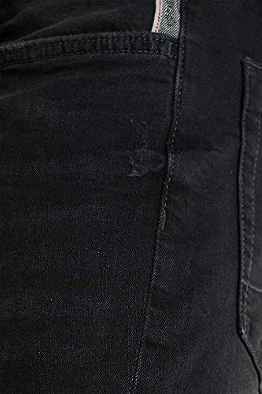 Edc by Esprit dżinsy męskie - 34W / 32L: Odzież