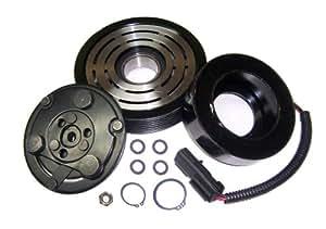 Amazon.com: Dodge Ram 1500 AC Compressor CLUTCH ASSEMBLY