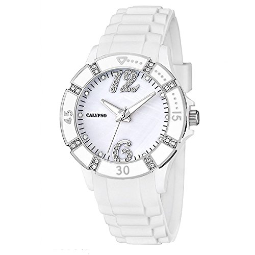 Genuine Calypso Watch By Festina Female K5650 1 Buy