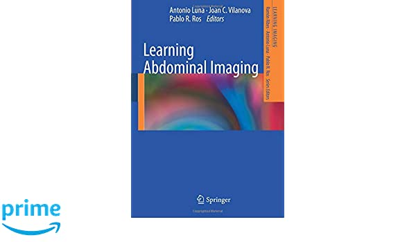 Learning Abdominal Imaging (Learning Imaging)