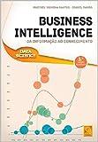 capa de Business Intelligence da Informação ao Conhecimento