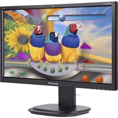 ViewSonic VG2437Smc Monitor
