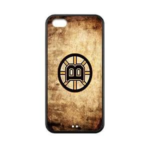 diy phone caseCustom Boston Bruins Back Cover Case for ipod touch 5 JN5C-422diy phone case