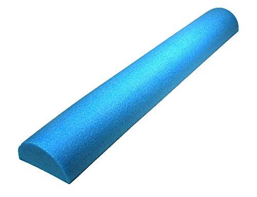 14 opinioni per Semi Rullo Pilates Cilindro foam roller