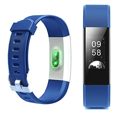 NewYouDirect Fitness Tracker