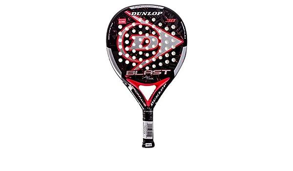 Dunlop Blast 2018 Palas, Adultos Unisex, Rojo, 360: Amazon.es: Deportes y aire libre