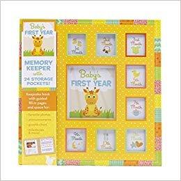 School Years Memory Keeper by Brand: Publications International