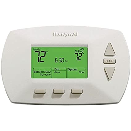 Honeywell RTH6400D 5-1-1-Day Programmable Thermostat by Honeywell