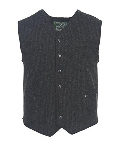 12 Pocket Mens Vest - 7