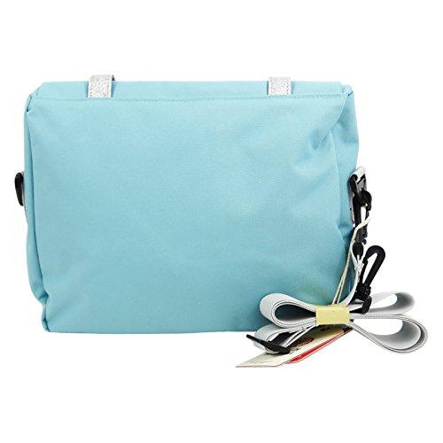 Franklin Marshall Jade Tasche Handtasche Henkeltasche Schule Umhängetaschen