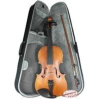 Fever VA-16P-15 Student Acoustic Viola, 15-Inch