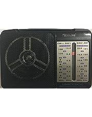 راديو من جولون - راديو اف ام، ايه ام - طراز RX-607AC