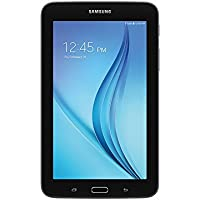 Samsung Galaxy Tab E Lite 7.0 8GB (Black) (Certified Refurbished)