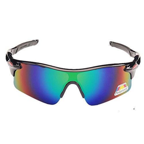 Green Explosiones Los De Gafas De Gray A LBY Hombres De de Sol Mujeres Sol Sol Aire Modelos Al Libre Mercury Y Hombre Polarizadas Prueba Deportes De Gafas Gafas para Color Gafas qCdanC