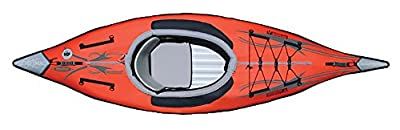 Advanced Elements Advanced Frame Inflatable Kayak