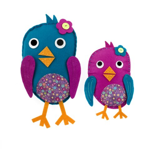 American Girl Crafts Stuff Birdies product image