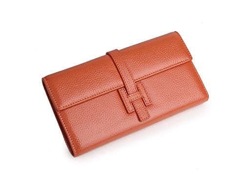 grebago-womens-genuine-leather-long-wallet-clutch-purse-handbag-card-holder-case-with-coin-zipper-po
