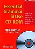 Essential Grammar in Use. English Edition. CD-ROM