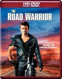 The Road Warrior [HD DVD]
