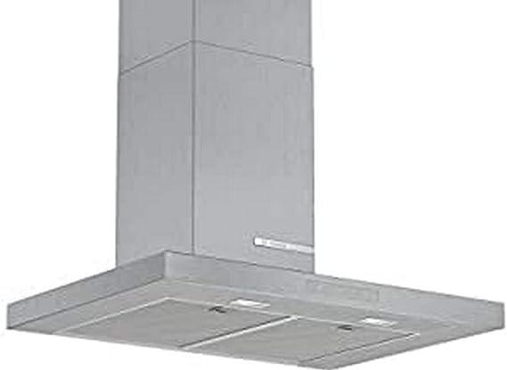 Bosch Serie 6 DWB77CM50 - Campana (671 m³/h, Canalizado/Recirculación, A, A, B, 60 dB): 370.26: Amazon.es: Grandes electrodomésticos