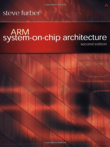 ARM System-on-Chip Architecture (2nd (Chip System)