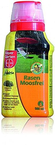 Bayer Rasen-Moosfrei - 500 ml