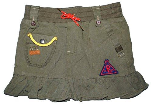 - RALPH LAUREN Polo Girls Patch Cargo Skirt (5)