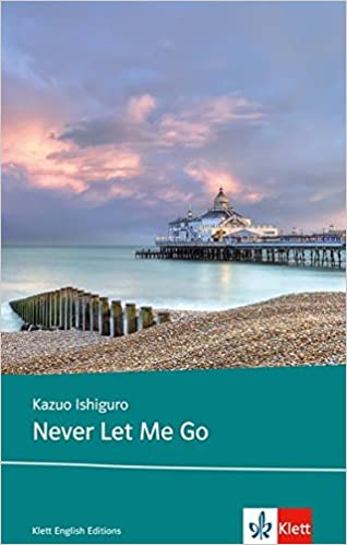 Book Never Let Me Go