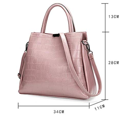 A Tracolla Donna Pink Borsa Per Bagbagjj 5qwH4H
