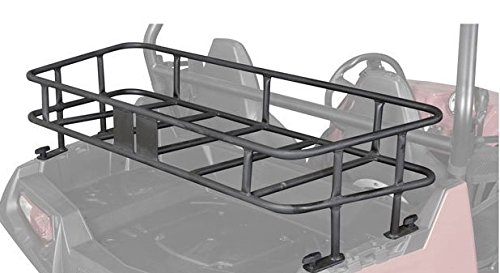 G-1000 Rear Cargo Accessory rack for your 2016 Polaris General UTV by HornetOutdoors