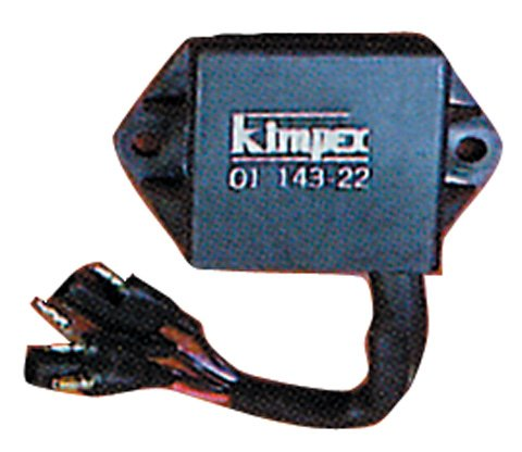 ALL-ALL KOHLER Engines with N/D ignition CDI BOX IMPORT, Manufacturer: NACHMAN, Manufacturer Part Number: 01-143-22-AD, Stock Photo - Actual parts may vary.