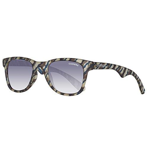 Carrera CA 6000 Sunglasses 0889 Soft Blue Gray Havana (Sonnenbrille 2018)