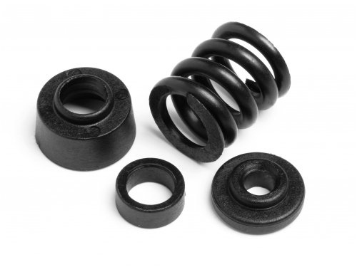 HPI Racing Slipper Clutch Parts Set - Firestorm 100322