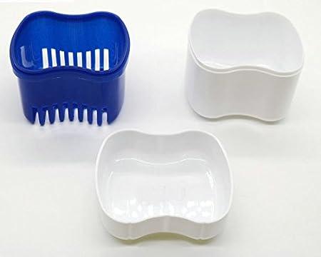 Amazon.com: Dentaduras Postizas baño caja falsa Dental ...